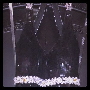 Dresses & Skirts - Black formal dress